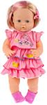 Карапуз Ева с набором красок и аксессуаров для волос B1183100-RU