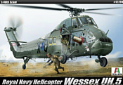 Academy Royal Navy Helicopter Wessex UH.5 1/48 12299