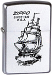 Zippo Boat-Zippo 205