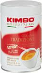 Kimbo Antica Tradizione молотый 250 г