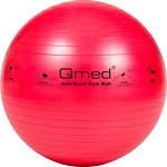 Qmed ABS Gym Ball 55 см (красный)