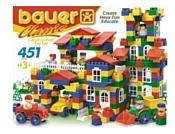 Bauer Кроха Классик 200, 451 элемент