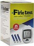 Infopia Finetest Auto-Coding Premium 25 шт.