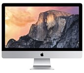 Apple iMac Retina 5K (Z0QX001S1)