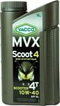 Yacco MVX Scoot 4 10W-40 1л