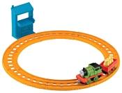 "Thomas & Friends Набор ""Перси доставляет почту"" серия Collectible Railway BHR93"