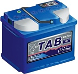 TAB Polar Blue 121055 (55Ah)