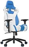Vertagear SL4000 (белый/синий)