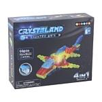 Crystaland Lighted Brix 99011 Животные 4 в 1