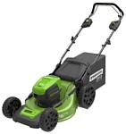 Greenworks 2502807ub GD60LM46HP