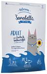 Bosch (0.4 кг) Sanabelle Delicious Adult с лососем и бататом для кошек