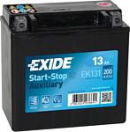 Exide Start-Stop Auxiliary EK131