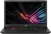ASUS Strix SCAR Edition GL703GS-E5053