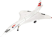 Revell 04257 Самолет Concorde British Airways