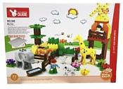 Dubie Read & Build 540 Мой зоопарк