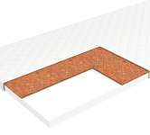 ЭОС Тип Беби 1 55x115 (трикотаж)
