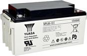 Yuasa NPL65-12I