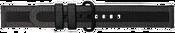 Braloba Active Textile 20 мм (черный)