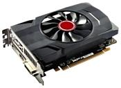 XFX Radeon RX 550 2GB (RX-550P2PFG5)