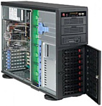 Supermicro CSE-743TQ-903B-SQ