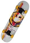 FUN4U Scribble Skater