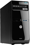 HP Pro 3500 Microtower (D5S39EA)