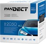Pandora Pandect X-2050