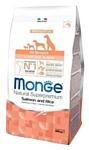 Monge Speciality Puppy&Junior Лосось с Рисом (0.8 кг)