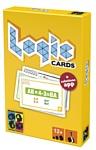 Brain Games Логические карточки желтые (Logic Cards Yellow)