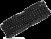 CROWN CMK-158T Black USB