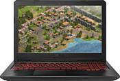 ASUS TUF Gaming FX504GE-E4536