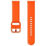 Samsung Sport Galaxy Watch Active Strap (оранжевый)