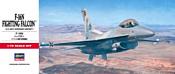 Hasegawa Истребитель-имитатор F-16N Top Gun