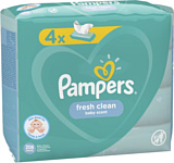 Pampers Fresh Clean (4x52шт)