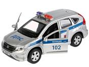 Технопарк Honda CR-V Полиция