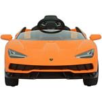 Chi Lok Bo Lamborghini Centenario (оранжевый)