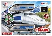 Jin Hong Xin Toys Игровой набор ''Train play set'' JHX8809