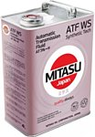 Mitasu MJ-331 ATF WS Synthetic Tech 4л