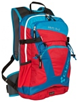 Cube Ams 16+2 blue/red
