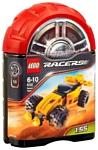 LEGO Racers 8122 Пустынная гадюка