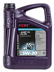 ROWE Hightec Synt RS SAE 5W-30 HC-FO 5л (20146-0050-03)