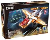 Double Eagle Star Troop C54006W Небесный прыгун