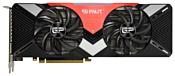 Palit GeForce RTX 2080 1515MHz PCI-E 3.0 8192MB 14000MHz 256 bit HDMI HDCP Dual