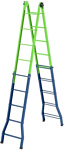 СибрТех 97892 2x9 ступеней