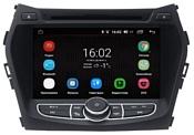 """Navipilot DROID8 Hyundai Santa Fe 2013 - 2018 8"""""""