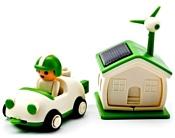 BRADEX DE0197 На солнечных батареях Автомобилист