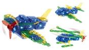 Ausini Gleam Bricks 25344 Вертолет 3 в 1