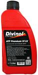 Divinol ATF Premium VI LV 1л
