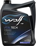 Wolf VitalTech 10W-60 M 5л