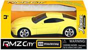 Rmz City Aston Martin Vantage 344036S (желтый)